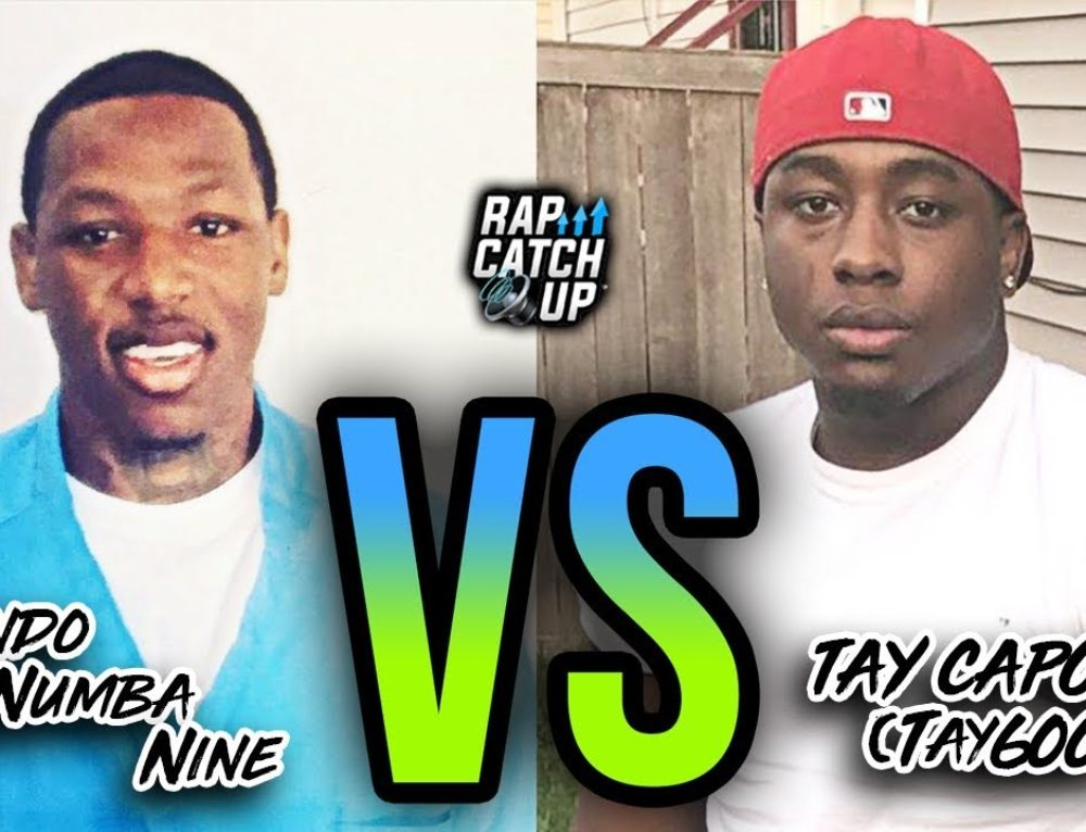 RondoNumbaNine & Tay Capone (Tay600) Go Back & Forth over Paperwork posted by Rondo