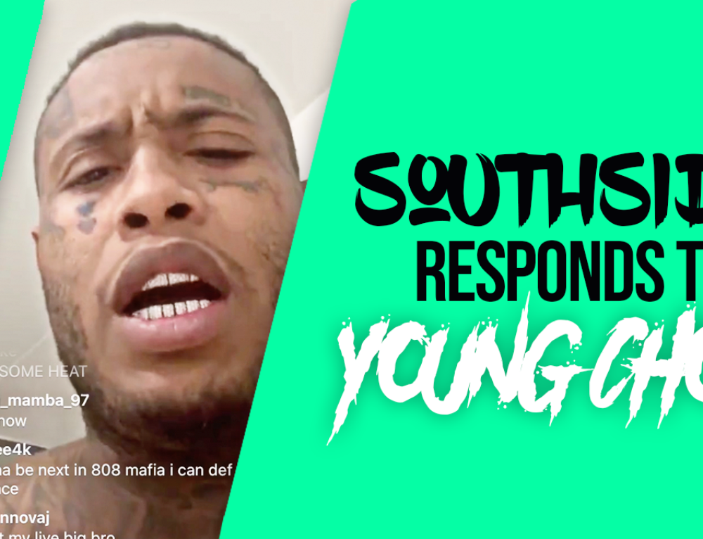 808 Mafia's Southside Responds to Young Chop