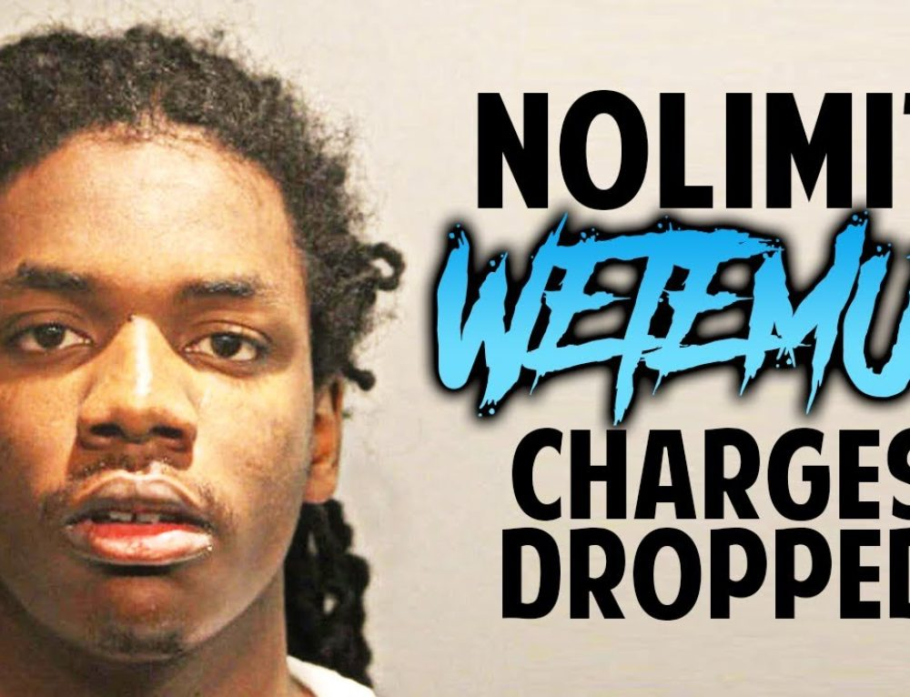All 4 Murder Charges against NoLimitWetEmUp Dropped, Will Be Free Soon