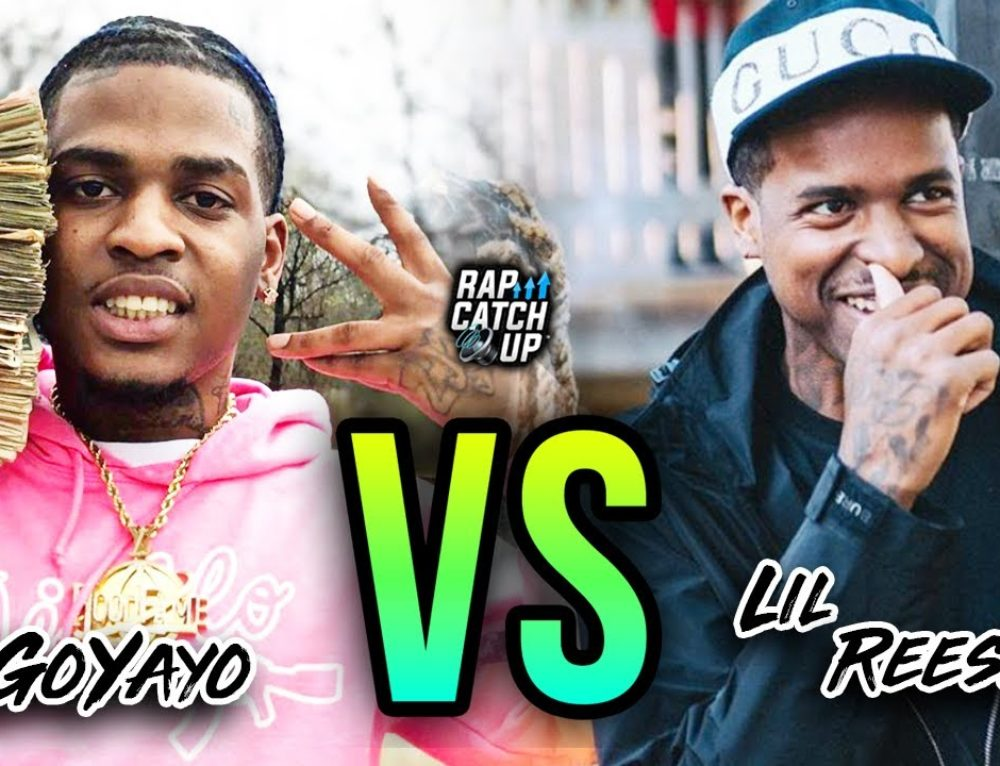 GoYayo Calls Out Glo Gang + Lil Reese & Tadoe Respond