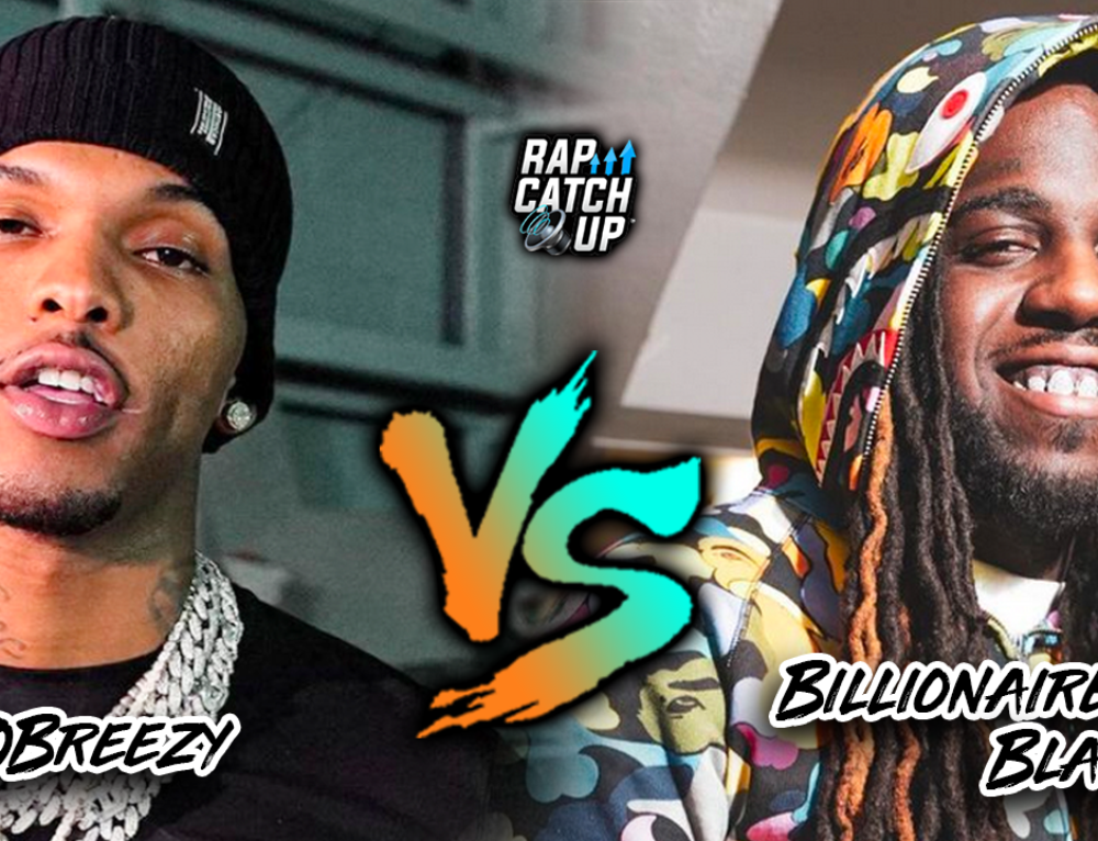 600Breezy VS Billionaire Black: Beef After YBN Almighty Jay Name Dropped Tooka