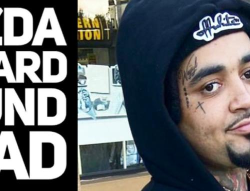 Florida rapper WizDaWizard found Dead in front yard in Hallandale Beach, FL