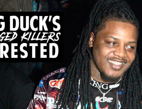 FBG Duck's Alleged Killers Identified + Arrested, Including O-Block Muwop